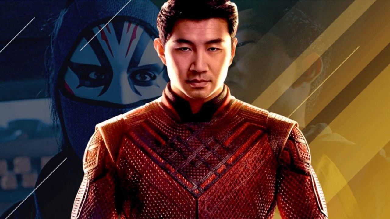 Shang Chi E A Lenda Dos Dez Aneis Na Netflix Onde Assistir